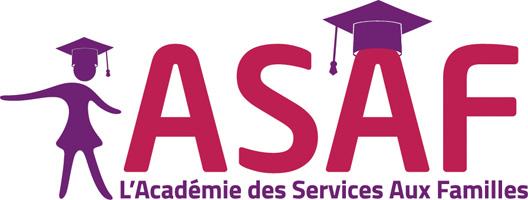 L'Académie des Services Aux Familles ASAF
